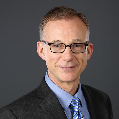 Glenn M. Seager